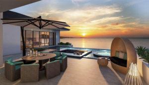 让人想二访、三访的五星级饭店!夏威夷百年饭店海外第一家「Halekulani 冲绳」今夏开幕