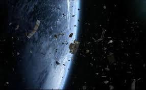 日本政府将与民间携手开发清除大型太空垃圾技术