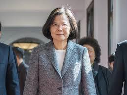 日政府不考虑与台湾安保对话苏贞昌:尊重