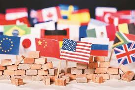 美国2018年货物贸易逆差创新高 对华居首对日第四