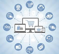 2017年全球电子商务交易额达29万亿美元