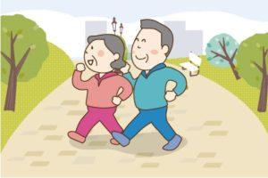 日本厚劳省提出健康寿命延长到75岁以上的目标