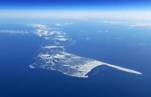 俄罗斯在北方四岛中两岛举行军演
