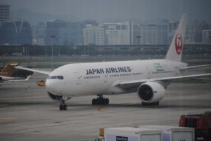 日本航空在台招募空服员3月18日开始报名