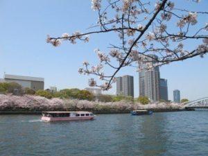 大阪|水上巴士