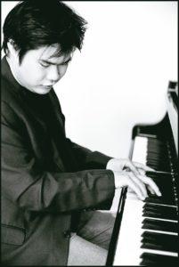 天才视障钢琴家跳舞体验萧邦