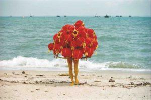 高美馆、东京森美术馆携手推出《太阳雨》 早鸟票开卖