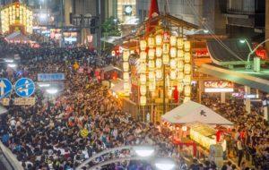 日本人投宿京都年年减疑外国观光客排挤