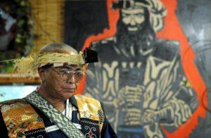 原住民不是观光财:日本争议的「爱努人新法」
