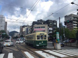 「日最便宜电车」10年未涨价长崎电车下月起涨10日圆