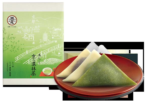 八ッ桥:日本甜点世界中的煎饼,还没吃过不行的~