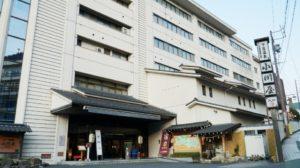 飞驒路下吕温泉-小川屋温泉旅馆