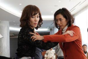 从《危险妻》到《后妻业》 木村佳乃成恶女专业户