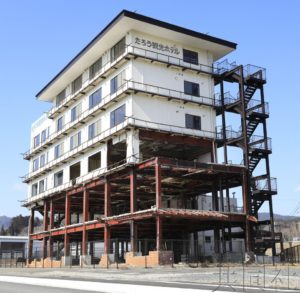 调查:逾六成东日本大地震资料馆负责人感到记忆被淡忘