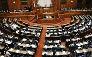 详讯:日本朝野备战参院选举 自民党拟暂缓提议修宪