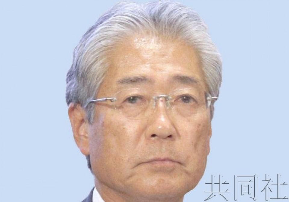 详讯:JOC主席竹田恒和有意6月退任