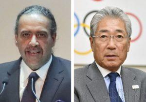 日本奥委会主席竹田连任亚奥理事会副主席