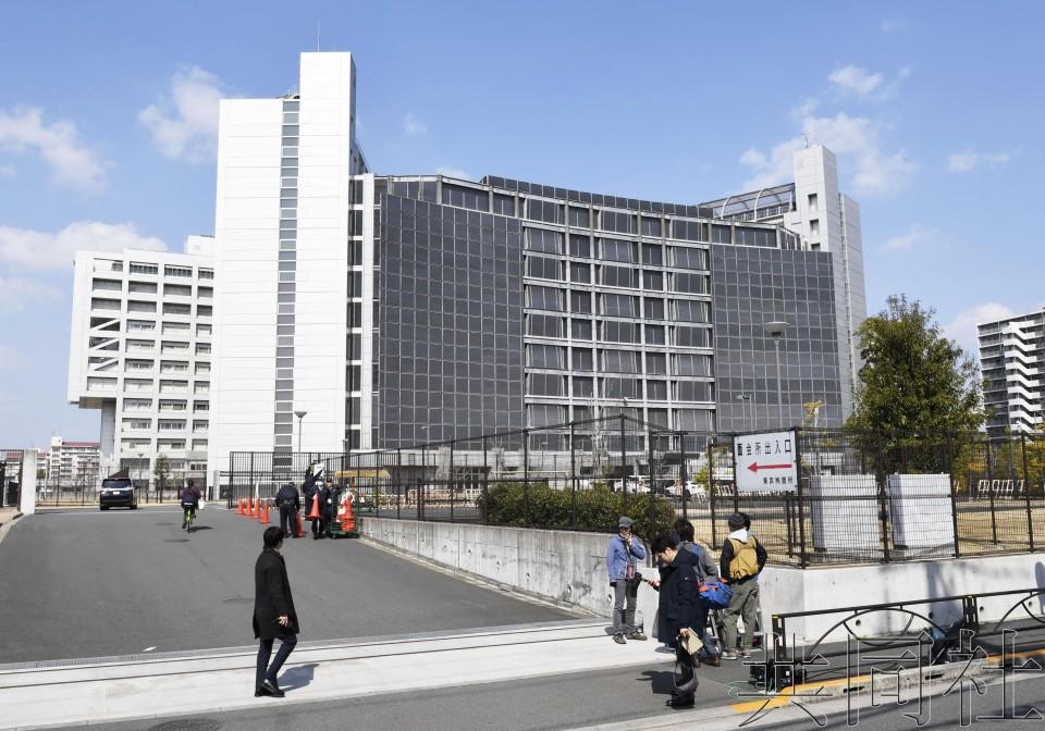详讯:东京法院批准日产前董事长戈恩保释申请
