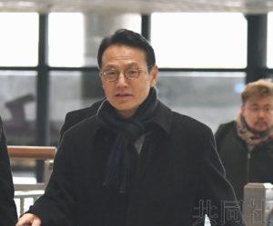 日韩高官确认支持美朝重启谈判以实现无核化