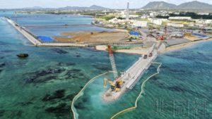 冲绳知事将向日美政府告知县民投票结果