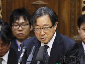 日本防卫相称冲绳县民投票前就已决定继续推进搬迁
