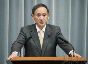 日本政府抗议韩国计划在竹岛附近实施海洋调查