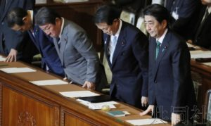 日本众院通过2019年度预算案 总额创新高