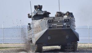 陆上自卫队强化水陆机动团并在佐世保设分驻地