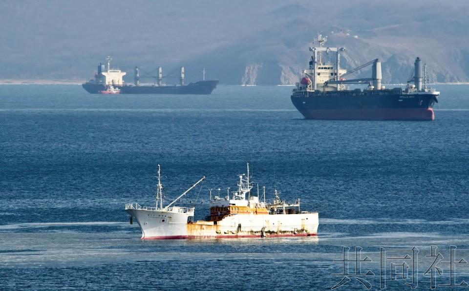 详讯:被俄罗斯扣押的日本岛根县渔船已获释