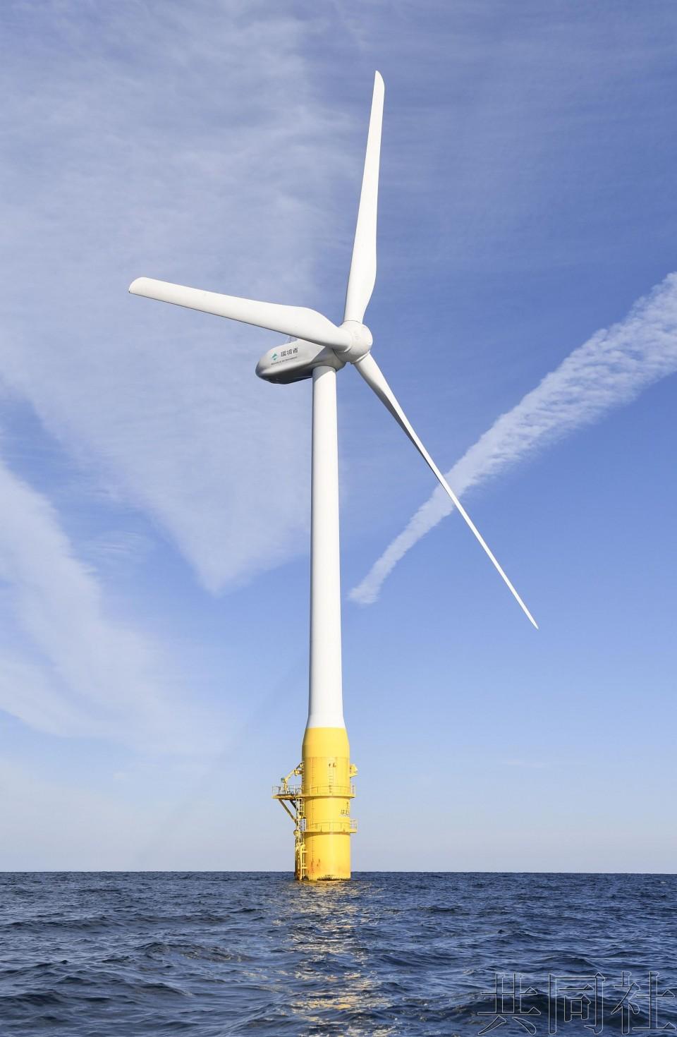 话题:长崎县将建立日本首个海上风力发电人才培育基地