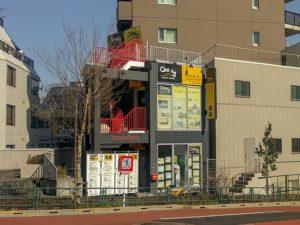 新宿富久町ビル