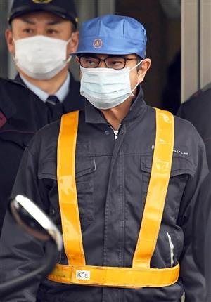 快讯:律师称戈恩保释时乔装改扮的做法效果不好