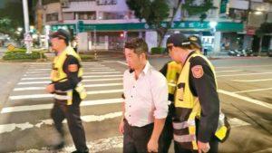 日本旅游界推手向井纯涉酒驾公共危险罪起诉