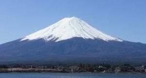 富士山拟扩大进山费征收对象