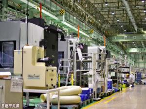 日本机床厂商期待中国需求复苏