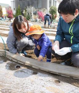 日本的周末农场助人轻松实现都市慢生活