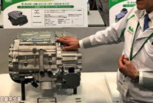 日本电产在中国新建马达工厂