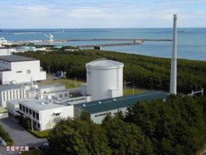 日本自主研发新一代反应堆追赶海外
