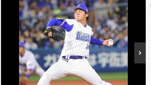 滨口遥大7保送完封阪神广岛10局上掉12分