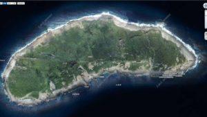 4艘中国海警船!航钓鱼台外围:疑搭载机关炮日本发警告
