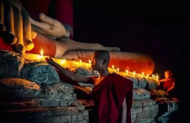 【小陆精选佛教人生】和谁在一起,的确很重要20190410