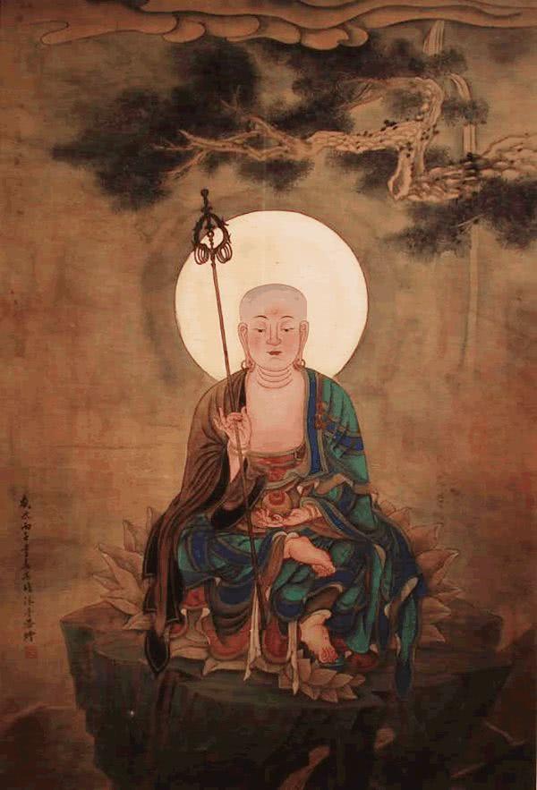 【小陆精选佛教人生】读诵《地藏经》,以佛法利益亡人!20190414