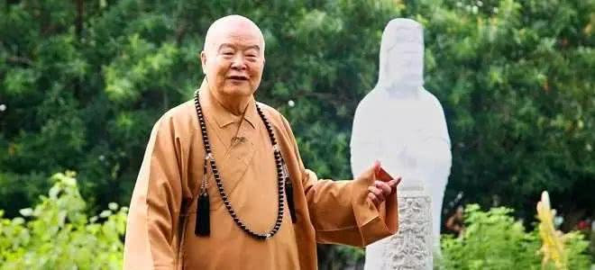 【小陆精选佛教人生】星云大师:把《心经》当做生活的依据、生命的中心,是不会错的!20190422