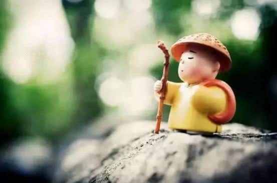 【小陆精选佛教人生】学佛路上,这几件事一刻也不能忘记!20190423