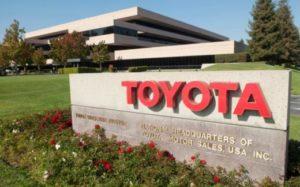 丰田暂停2021年为美国车型部署DSRC技术