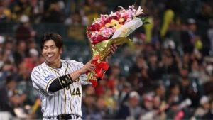 影/骨折还拼出完全打击阪神梅野隆太郎完成大纪录