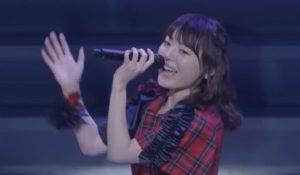 影/狂喊韩国瑜!日本女星演唱会超嗨…台下竟全是韩粉?