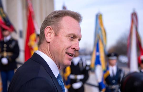 快讯:美国代理防长强调日美在网络领域合作