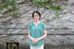 用镜头记录台湾20年酒井充子反思日本社会[影]