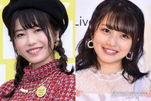 对话AKB48现任总监向井地美音与原总监横山由依